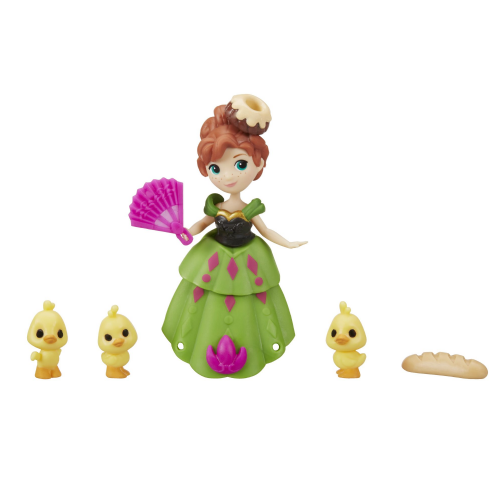 Frozen Little Kingdom Anna's Arendelle Adventure